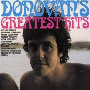 Donovan - Greatest Hits (Limited Edition) (Remaste