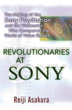 Revolutionaries at Sony