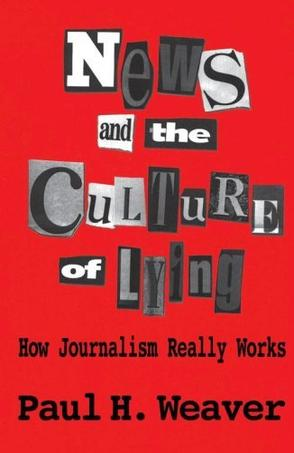 News & the Culture of Lying