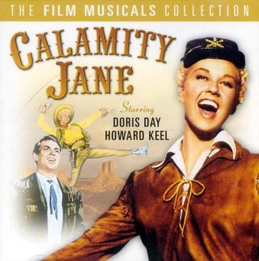 Calamity Jane: The Film Musical Collection & More