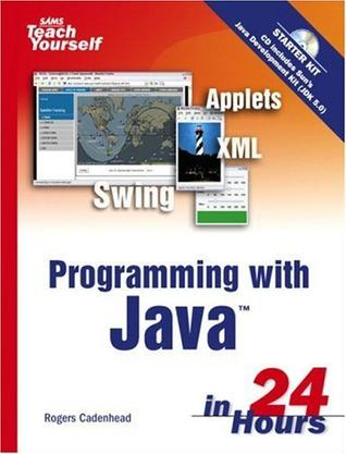 Sams Teach Yourself Programming with Java in 24 Hours (4th Edition) (Sams Teach Yourself)