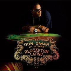 Da Hit Man Presents Reggaeton Latino
