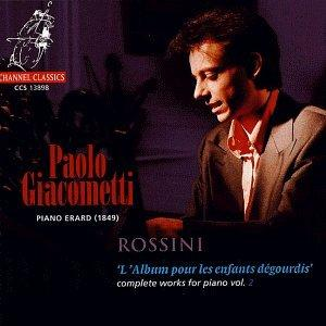 Rossini - Complete Piano works vol.2