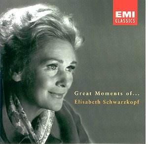 Great Moments Of Elisabeth