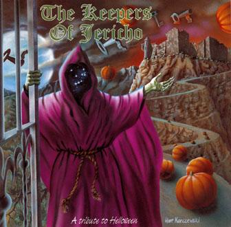 The Keepers Of Jericho (Tribute To Helloween)