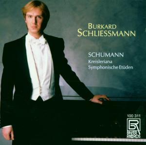 Schumann: Kreisleriana op. 16