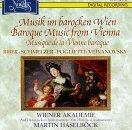 Baroque Music from Vienna