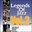 Legends of Jazz, Vol. 2