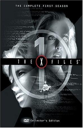 """The X Files"" Season 1, Episode 11: Eve"