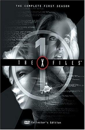 """The X Files"" Season 1, Episode 19: Darkness Falls"