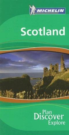Michelin the Green Guide Scotland (Michelin Green Guides)