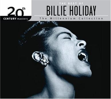 Billie Holliday - 20th Century Masters: Millennium Collection (Eco-Friendly Packaging)