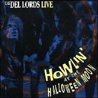 Live: Howlin' At The Halloween Moon