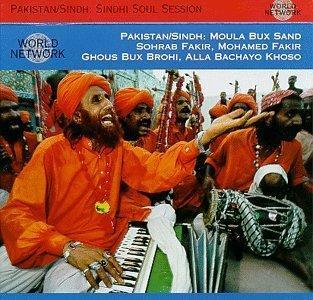 World Network Vol. 48, Pakistan/Sindh: Sindhi Soul Session