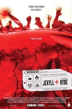 Jekyll+Hyde