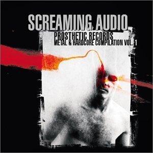 Screaming Audio, Vol. 1: Prosthetic Records Metal