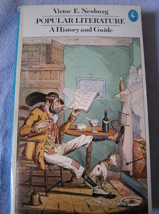 Popular Literature: A History and Guid