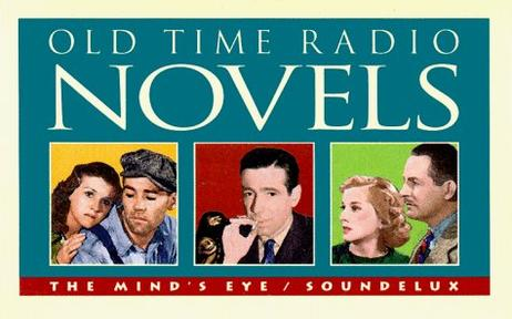 Old Time Radio Novels/Audio Cassettes/the Maltese Falcon, the Grapes of Wrath, the Scarlet Pimpernel, Rebecca (Old-time Radio)