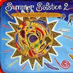 Summer Solstice 2 - A Windham Hill Collection
