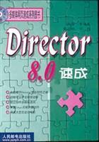 Director 8.0速成