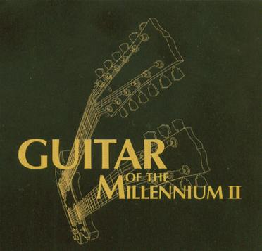 guitar of the millennium II