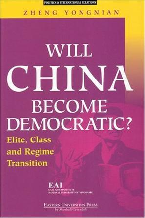 Will China Become Democratic?