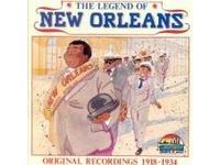 The Legend Of New Orleans