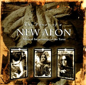 The Power Of A New Aeon