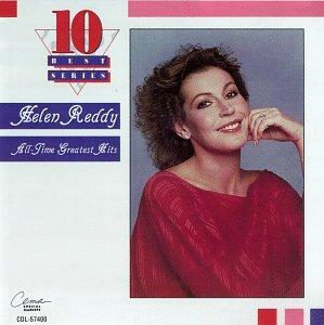 Helen Reddy - All-Time Greatest Hits