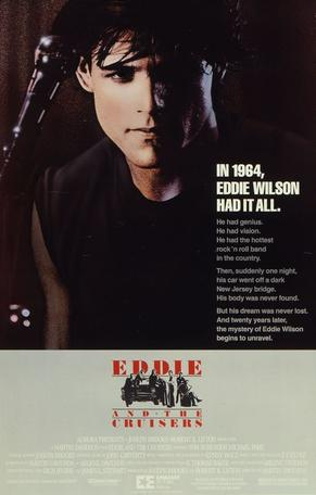 叛逆狂热 Eddie and the Cruisers 1983