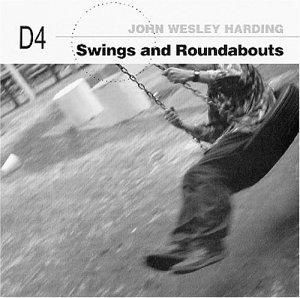 Dynablob 4: Swings and Roundabouts