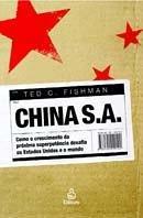 CHINA S.A.