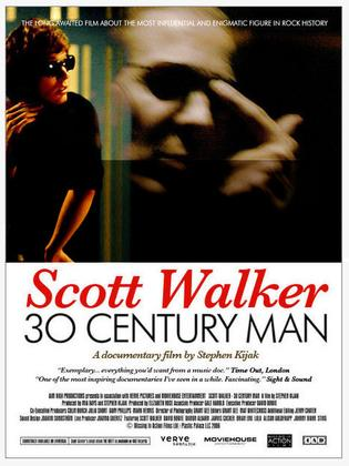 斯科特·沃克传 Scott Walker: 30 Century Man 2006