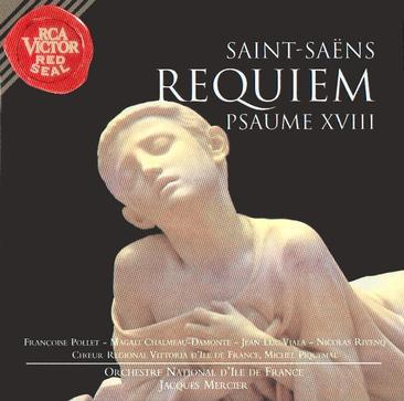 Saint Saens - Requiem