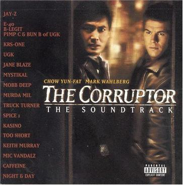 The Corruptor: The Soundtrack