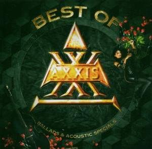 Best of Ballads & Acoustic Specials