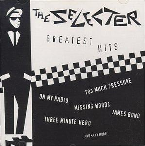The Selecter - Greatest Hits