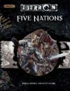 Five Nations (Eberron
