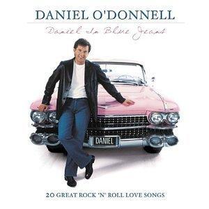 Daniel in Blue Jeans