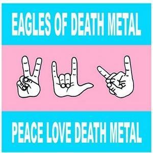 Peace, Love, Death Metal