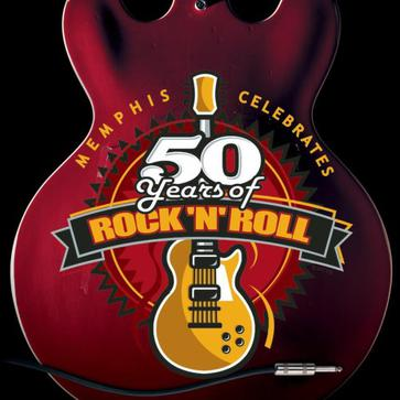 50 Years of Rock & Roll