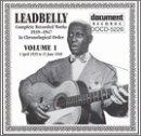 Complete Recorded Works Volume 1: 1939-1947