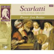 Complete Sonatas V: K 188-229 (Box)
