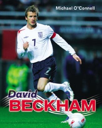 David Beckham (Artnik Football)