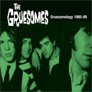 Gruesomology: 1985-1989