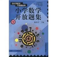 小学数学开放题集(4-6年级下)/中小学数学开放题丛书