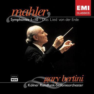 Mahler: Symphonies 1-10; Das Lied von der Erde [Box Set]
