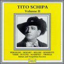 Tito Schipa, Vol. 2