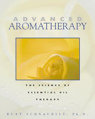 Advanced Aromatherapy