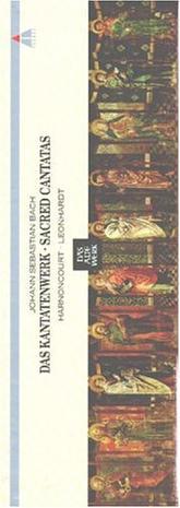 Complete Sacred Cantatas: Nos. 1-199